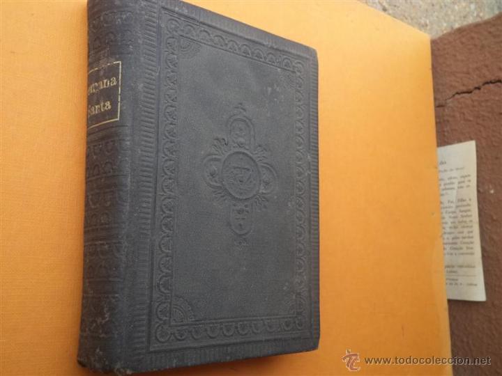 SEMANA SANTA 1902 (Libros Antiguos, Raros y Curiosos - Religión)