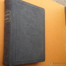 Libros antiguos: SEMANA SANTA 1902. Lote 40918290