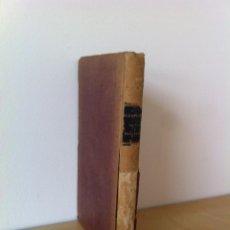 Libros antiguos: CUMPLIMIENTO LITERAL DE LAS PROFECIAS DE LA SAGRADA ESCRITURA. D.ALEJANDRO KEITH. LONDRES 1831.. Lote 40924009