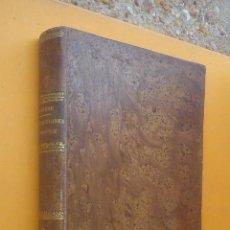 Libros antiguos: PREDECCIONES TEOLOGICA 1896. Lote 40931383