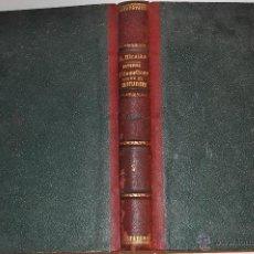 Libros antiguos: ESTUDIOS FILOSÓFICOS SOBRE EL CRISTIANISMO. TOMO TERCERO. AUGUSTO NICOLÁS NICOLÁS RM64100. Lote 40942584