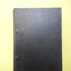 Libros antiguos: DEVOCIONARIO MANUAL. BILBAO 1902. Lote 42538104
