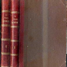 Libros antiguos: SAINT ALPHONSE DE LIGUORI : LA VRAIE EPOUSE DE JESUS-CHRIST (1892) DOS TOMOS, EN FRANCÉS. Lote 42675890