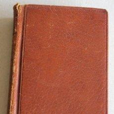 Libros antiguos: DE LA IMITACION DE CRISTO - KEMPIS. Lote 43069689