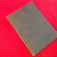 Libros antiguos: DEVOCIÓN DE LOS 13 VIERNES, INSTITUIDA POR SAN FRANCISCO DE PAULA, BILBAO 1887. Lote 43217681