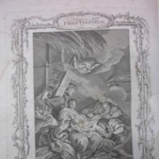 Libros antiguos: THE LIFE OF OUR BLEFFED LORD AND SAVIOUR JESUS CHRIST, 1770, JOHN FLEETWOOD. CONTIENE 1 FRONTISPICIO. Lote 43343927