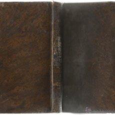 Libros antiguos - SAN ALFONSO MARÍA DE LIGUORI. Las Glorias de María. RM65572. - 51524470