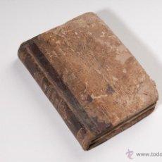 Libros antiguos: CAMI DRET Y SEGUR PER ARRIVAR AL CEL AÑO 1852. Lote 43732683