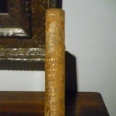 Libros antiguos: EL ESPIRITU DE SAN FRANCISCO DE SALES. BARCELONA 1881.. Lote 43877134