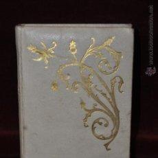 Libros antiguos: DESTELLOS DEL AMOR DIVINO. DEVOCIONARIO DEL AÑO 1912. ED. LLORENS HERMANOS. Lote 44464762