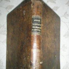 Libros antiguos: BOLETÍN ECLESIÁSTICO DEL OBISPADO DE SIGÜENZA. 1863. Lote 45227187