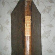 Libros antiguos: BOLETÍN ECLESIÁSTICO DEL OBISPADO DE SIGÜENZA. 1879. Lote 45227818