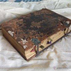 Alte Bücher - MISSALE ROMANUM - 45387784