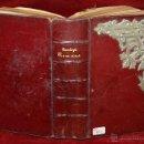 Libros antiguos: DEVOCIONARIO COMPLETO EUCOLOGIO ROMANO. IMP. LLUIS TASSO. HACIA 1890. Lote 45410139