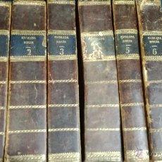 Libros antiguos: LA SAGRADA BIBLIA. Lote 45446929