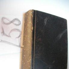 Libros antiguos: ANTIGUO LIBRO DE RELIGION . Lote 46089041