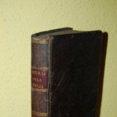 Libros antiguos: LAS FIGURAS DE LA BIBLIA - TOMO I - VIEJO TESTAMENTO - MADRID - 1798. Lote 46205028
