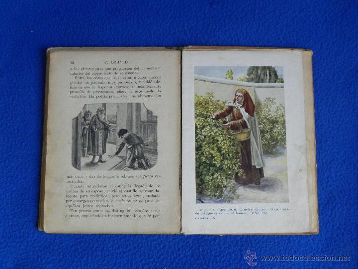 Libros antiguos: *LA CONDESA IDA -- EL CONDESITO*. DOS LIBROS DE BIBLIOTECA SELECTA. AÑO 1926 - Foto 2 - 46220154