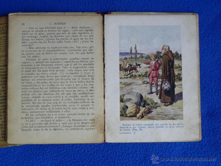 Libros antiguos: *LA CONDESA IDA -- EL CONDESITO*. DOS LIBROS DE BIBLIOTECA SELECTA. AÑO 1926 - Foto 3 - 46220154