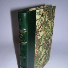 Libros antiguos: 1780 - CONSTITUCIONES DE LA CONGREGACIÓN DE NUESTRA SEÑORA DE GRACIA - ZARAGOZA. Lote 46634809