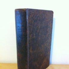 Libros antiguos: MEDITACIONES ESPIRITUALES. V.P. LUIS DE LA PUENTE. COMPAÑIA DE JESÚS.TOMO II.LIBRERÍA RELIGIOSA.1856. Lote 46886948