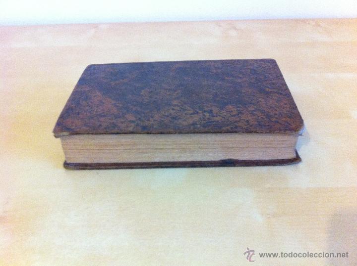 Libros antiguos: MEDITACIONES ESPIRITUALES. V.P. LUIS DE LA PUENTE. COMPAÑIA DE JESÚS.TOMO II.LIBRERÍA RELIGIOSA.1856 - Foto 5 - 46886948