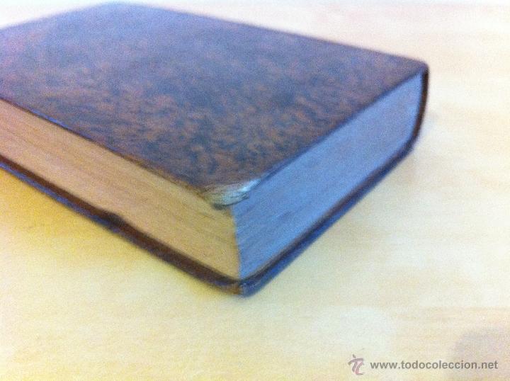 Libros antiguos: MEDITACIONES ESPIRITUALES. V.P. LUIS DE LA PUENTE. COMPAÑIA DE JESÚS.TOMO II.LIBRERÍA RELIGIOSA.1856 - Foto 6 - 46886948