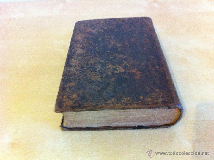 Libros antiguos: MEDITACIONES ESPIRITUALES. V.P. LUIS DE LA PUENTE. COMPAÑIA DE JESÚS.TOMO II.LIBRERÍA RELIGIOSA.1856 - Foto 7 - 46886948