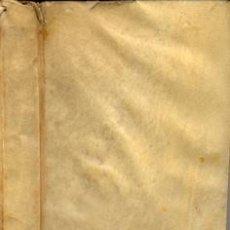 Libros antiguos: TRACTATUS DE VERA RELIGIONES - AÑO 1844. Lote 47262418
