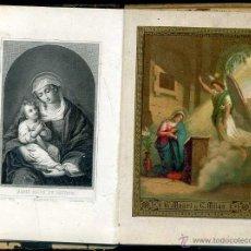 Libros antiguos: LA LUZ DEL CIELO (MILAN, S/F). Lote 47303915