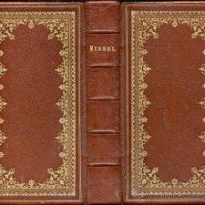 Libros antiguos: MISSEL PAROISSIEN ROMAIN - AÑO 1892. Lote 47399711