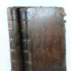 Libros antiguos: THE CEREMONIES AND RELIGIOUS CUSTOMS, 2 VOL. BERNARD PICART, LONDON 1733. TAMAÑO: 30X46CM.. Lote 47466060