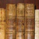 Libros antiguos: COMMENTARIJ IN TEXTVM EVANGELICVM - AÑO 1681. Lote 47608401