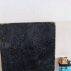 Libros antiguos: LIBRITO ANTIGUO TITULADO EL ALMA DEVOTA. Lote 47834970