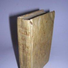 Libros antiguos: 1786 - CESAR CALINO - DISCURSOS ESPIRITUALES Y MORALES PARA MONJAS Y SAGRADAS VÍRGENES - PARTE II. Lote 48455153
