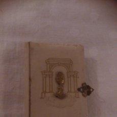 Libros antiguos: BONITO MISAL DE 1925. Lote 48477015