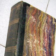 Libros antiguos: NOVÍSIMO AÑO CRISTIANO, O EJERCICIOS DEVOTOS. P. JUAN CROISSET. MAYO 1861. Lote 48517549