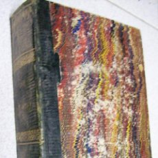 Libros antiguos: NOVÍSIMO AÑO CRISTIANO, O EJERCICIOS DEVOTOS. P. JUAN CROISSET. JULIO 1861. Lote 48517723