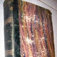 Libros antiguos: NOVÍSIMO AÑO CRISTIANO, O EJERCICIOS DEVOTOS. P. JUAN CROISSET. NOVIEMBRE 1861. Lote 48518015