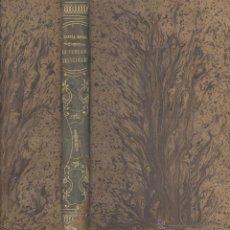 Libros antiguos: JOSÉ GARCÍA MORA. LA VERDAD RELIGIOSA. BARCELONA, 1864.. Lote 48509499