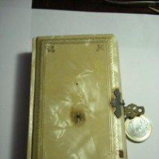 Libros antiguos: DEVOCIONARIO PARA NIÑOS - DIOS CONMIGO - PRIMERA COMUNION - AÑO 1950. Lote 48590687