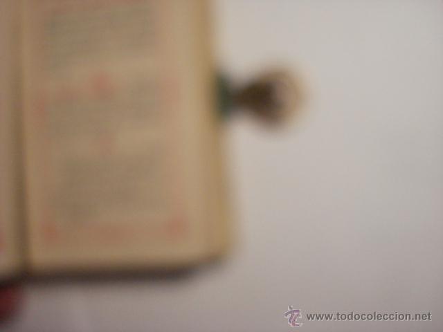 Libros antiguos: DEVOCIONARIO PARA NIÑOS - DIOS CONMIGO - PRIMERA COMUNION - AÑO 1950 - Foto 2 - 48590687