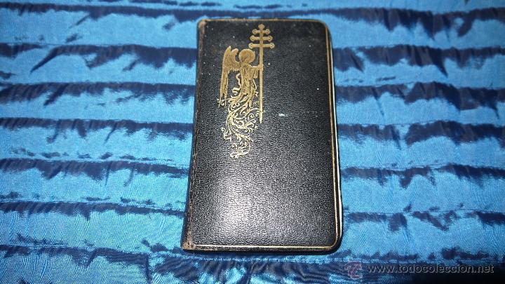 Libros antiguos: DESTELLOS DIVINOS COMPUESTO Y ORDENADO POR P.BERNARDO DE LA CRUZ. 1.908 - Foto 2 - 49053864