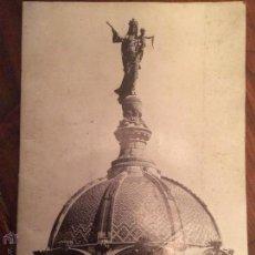 Libros antiguos: PARROQUIA SANTUARIO NUESTRA SEÑORA DE LA MERCED FIESTA MARIA REINA 1970. Lote 49201956