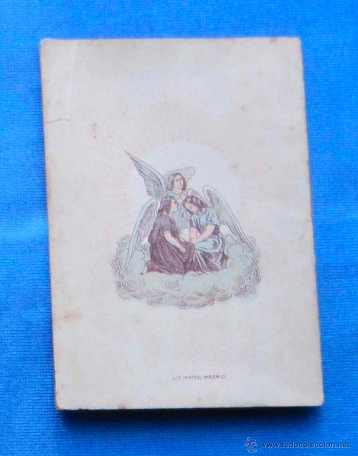 Libros antiguos: VIDA DE SN. ESTEBAN. FLORES CELESTES 29. CALLEJA - Foto 2 - 49304119