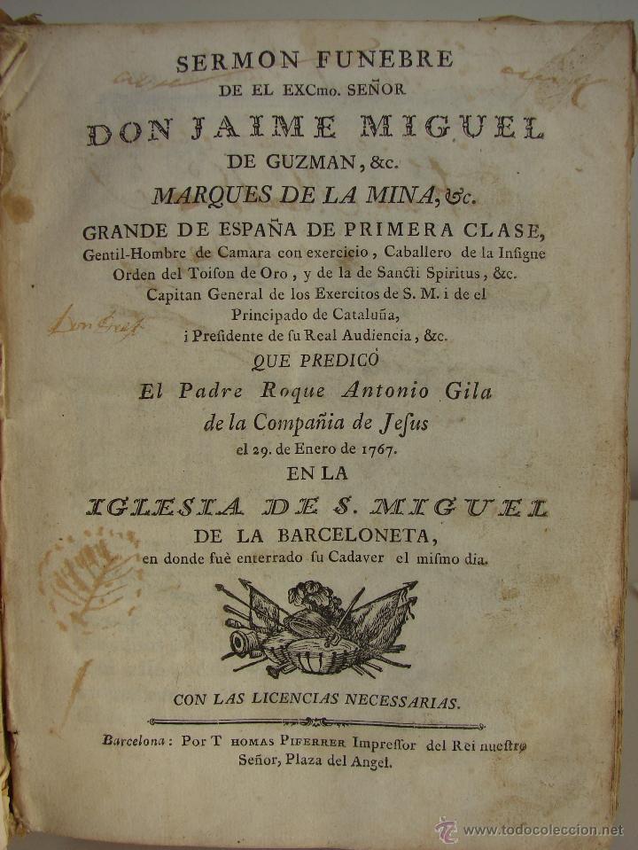 libro antiguo. siglo xviii. contiene 9 libros. - Comprar