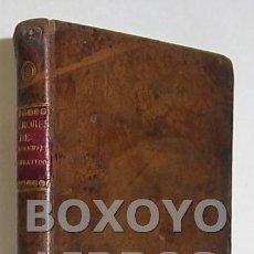 Libros antiguos: NAFRÍA, MANUEL ANSELMO. LOS ERRORES DE LLORENTE COMBATIDOS Y DESHECHOS EN OCHO DISCURSOS. Lote 49388746