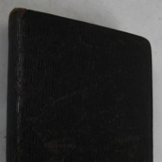 Libros antiguos: L- 1689. HORAS PIADOSAS. IMPRENTA UMBERTO ALLEGRETTI. MILAN. . Lote 49726813