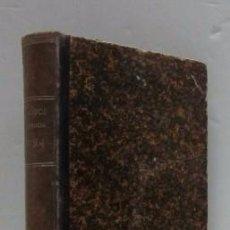Libros antiguos: CATALOGUS PROVINCIAE ARAGONIAE - AÑO 1890. Lote 49980300