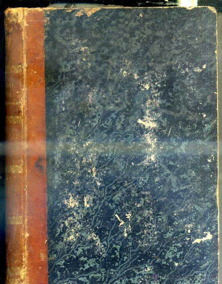 Libros antiguos: BACCI : VITA DI SAN FILIPPO NERI (FIRENZE, 1851) - Foto 2 - 50072086